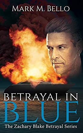 Betrayal in Blue