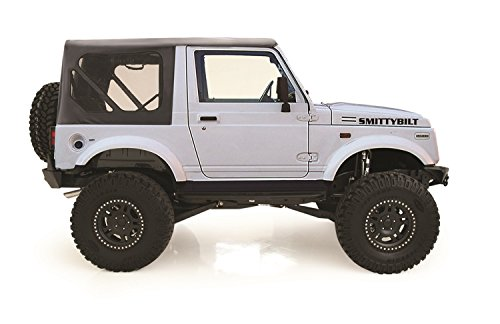 Price comparison product image Smittybilt 98515 OEM Replacement Soft Top