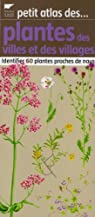 Petit atlas des plantes des villes et des villages : Identifier 60 plantes proches de nous par Terrisse
