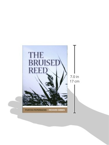 The Bruised Reed (Puritan Paperbacks)