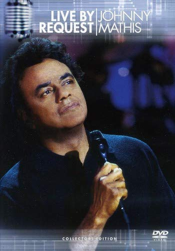 Johnny Mathis - Live by Request (Best Personal Statements College)