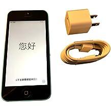 Apple - Iphone 5c A1532 Verizon 16 GB Cell Phone - Blue