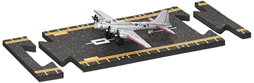 Hot Wings B-17 Flying Fortress Jet (Silver) with Connectible for sale  Delivered anywhere in USA