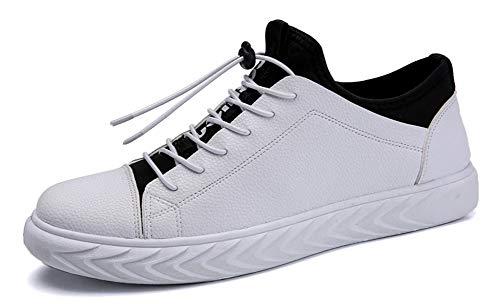 Plateau EU White Bianco Con Uomo YVWTUC 39 5 qvPUfHH