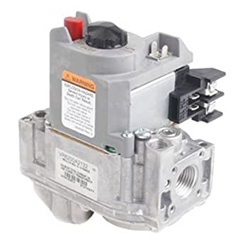 Honeywell vr8200a2116 upgraded replacement for furnace gas for Honeywell valve motor replacement