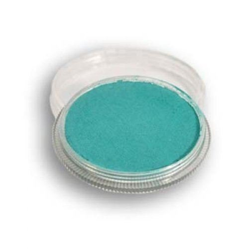 Wolfe FX Face Paints - Sea Green 064 (30 gm)]()