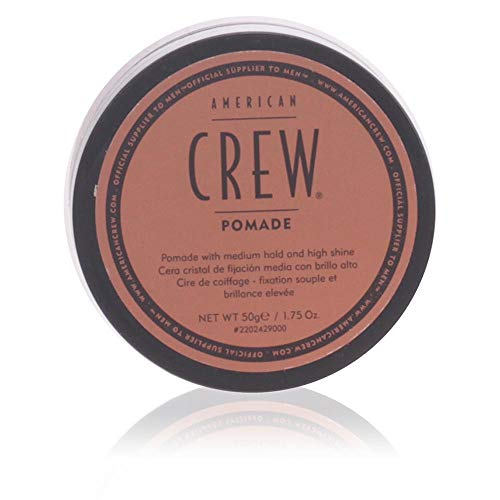 American Crew POMADE FOR HOLD AND SHINE 3 OZ for...