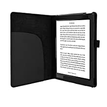 For Kobo Aura Edition 2 6inch Ereader Smart Case Cover Book Sytle Pu Leather Case Cover for 2016 Kobo Aura 2nd Edition 6inch
