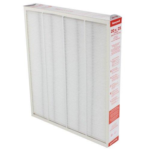 Honeywell FR8000F2025 Media Filter for Trueclean Air Cleaner Honeywell Electrostatic Filter