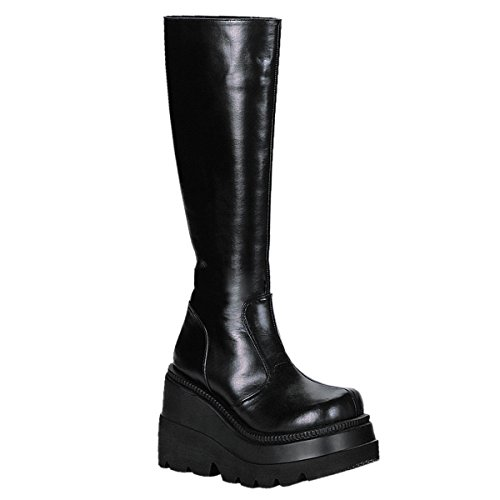 Demonia SHAKER-100 - Gothic Stiefel 36-41