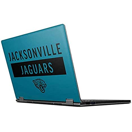 Amazon.com: Skinit Jacksonville Jaguars Teal Performance ...