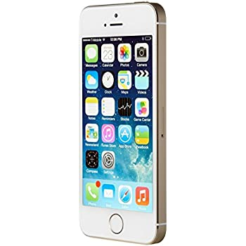 apple iphone 5s gsm unlocked cellphone 16 gb. Black Bedroom Furniture Sets. Home Design Ideas