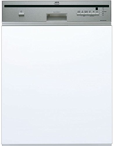 AEG F55011IM Semi-incorporado 64cubiertos A lavavajilla ...