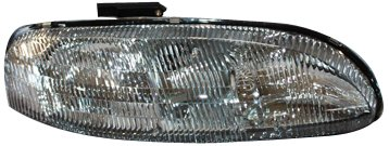 TYC 20-3387-00 Chevrolet Lumina Passenger Side Headlight ()