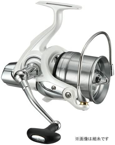 Daiwa (Daiwa) Spinning Reel 17 Wind Surf 35 Thick Thread JP F/S ...