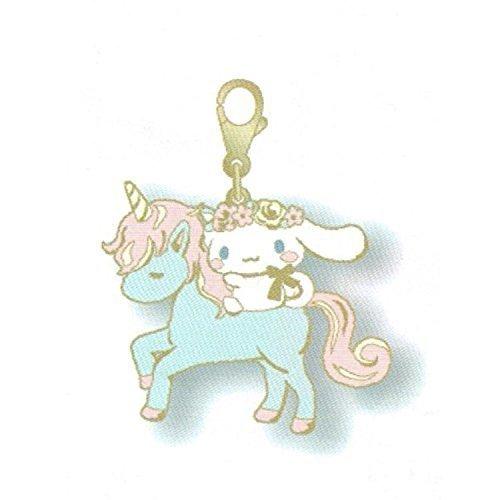 Sanrio Cinnamoroll Key Charm Cornet 093158-16