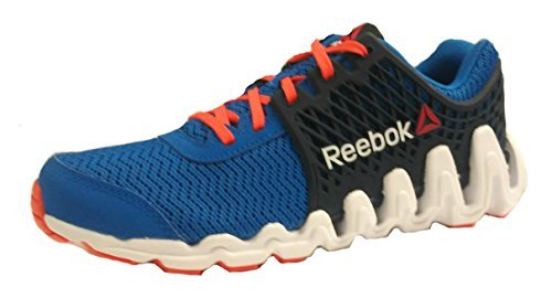 Reebok Zigtech Big and Fast Running Shoe (Little Kid/Big ...