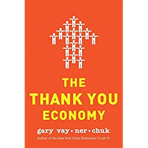 Ratings and reviews for The Thank You Economy