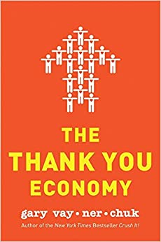 image for The Thank You Economy