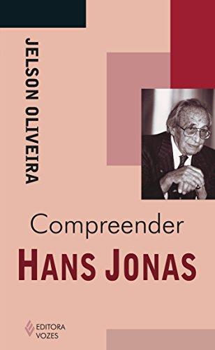 Compreender Hans Jonas