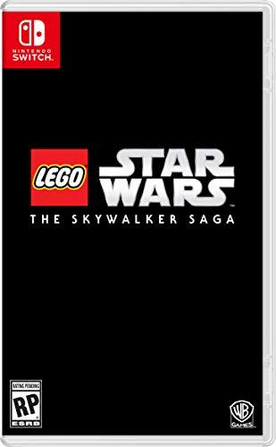 LEGO Star Wars: The Skywalker Saga - Nintendo Switch 1