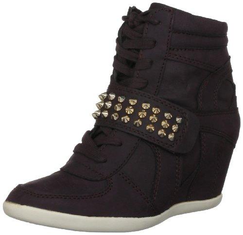 KG Lexi Damen Sneaker 3217651979 Rot (Bordeaux)