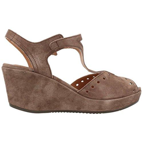 Sandalias y chanclas para mujer, color marr�n , marca STONEFLY, modelo Sandalias Y Chanclas Para Mujer STONEFLY MARLENE 21 Marr�n marr�n