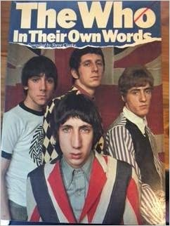 The Who in Their Own Words, Clark, Steve