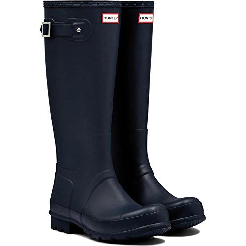 - Hunter Men's Original Tall Navy Boot