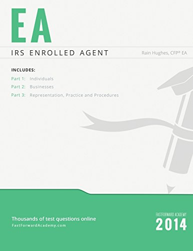 IRS Enrolled Agent Exam Study Guide 2014-2015
