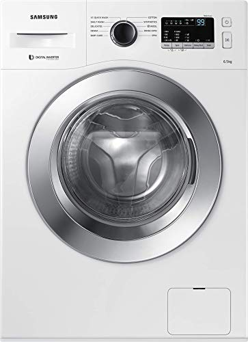 Samsung 6.5 kg Inverter Fully-Automatic  Washing Machine
