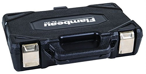 Flambeau Outdoors Safeshot Double Wall Single Pistol Case