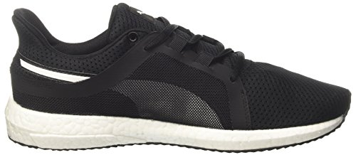 WNS Turbo NRGY white 2 Violett Puma Trainer Black Mega Puma Damen Cross q7Ugff