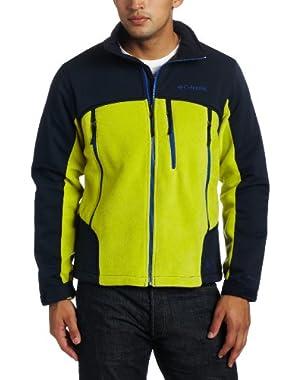 Men's Heat Elite Jacket!