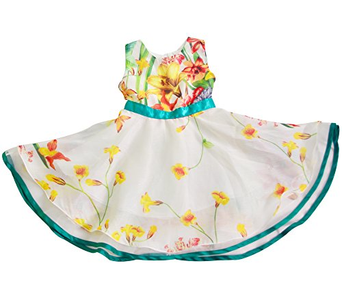 Girls Designer Party Dresses - 6