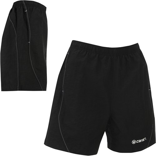 Price comparison product image Canari Aurora Baggy Cycling Short Womens - Black Small