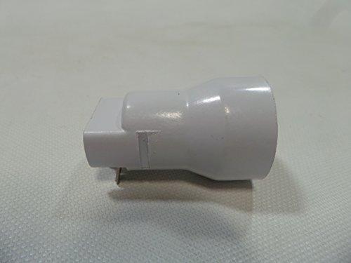 Igloo 38E121A Refrigerator Light Socket