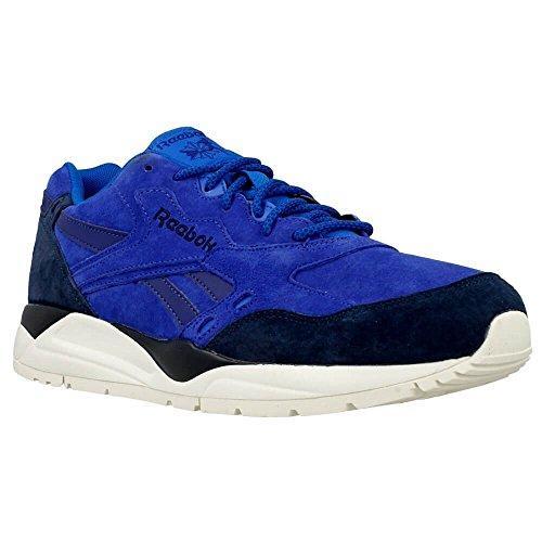 Reebok - Bolton CP - Color: Azul-Azul marino - Size: 44.0
