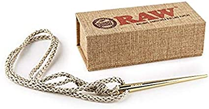 """FREE SHIPPING TO ALL USA BUY TWO RAW ROLLING PAPERS GOLD POKERS /""""RAWTHENTIC/"""""""
