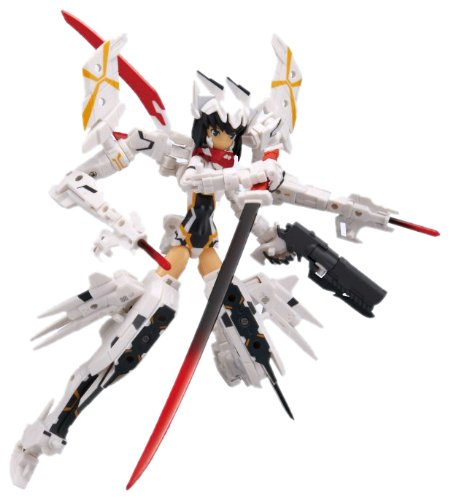 武装神姫 ストラーフMk.2 ラヴィーナ フルアームズパッケージ B005SNBUIK