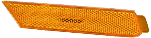 - TYC 18-6091-00-1 Chevrolet Camaro Front Right Replacement Side Marker Lamp