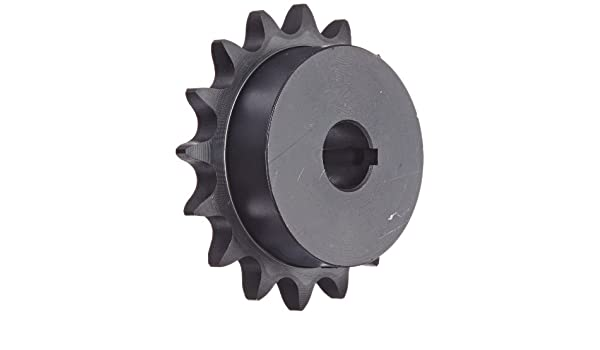 30 mm Bore 4 mm OD Lovejoy 68514441537 Cast Iron 6S Flange 50.84 Newton Millimeters Item Torque 8 mm x 3.3 mm Keyway