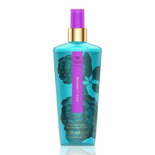 VS Fantasies New! Moonlit Kiss Fragrance Mist 8.4 Fl Oz.