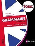 TOEIC® Grammaire - Vocabulaire