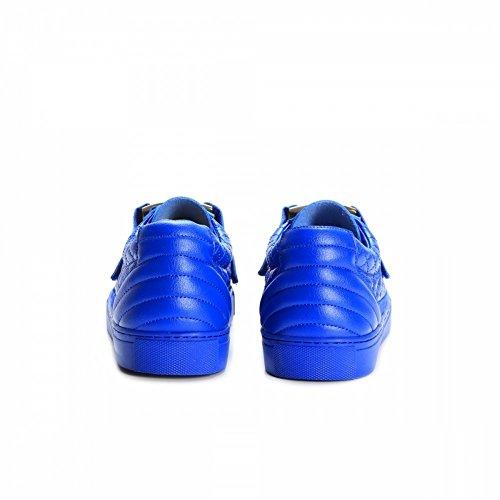 Scarpe Cayler & Sons – Chutoro blu/doro formato: 43