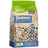 Absolute Organic Raw Cashews, 250g