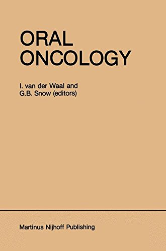 Oral Oncology (Developments in Oncology)