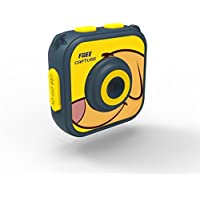 YJYdada 720P Waterproof Sports Camera HD CAMCORDER Holiday learn Camer Toy For Children