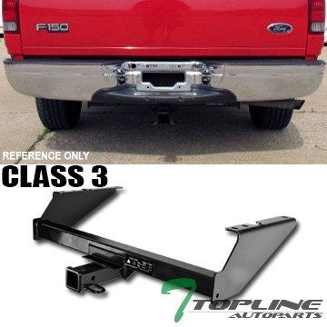 Spare Trim Chrome Accessory Tire (Topline Autopart Class 3 III Black 2