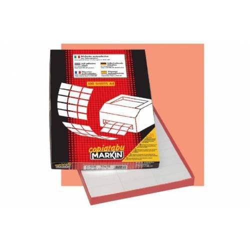 Markin Cf1800 Etichette 70X48 210C517